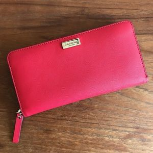 Kate Spade Laurel Way Wallet